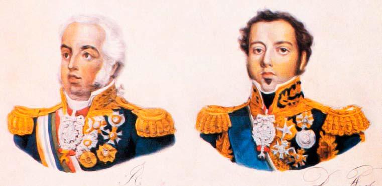 1808, Laurentino Gomes, Brasil, história, família real, D. Pedro