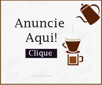 anuncie agora - cafe com leitura