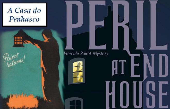 Análise do Livro A Casa do Penhasco – Agatha Christie