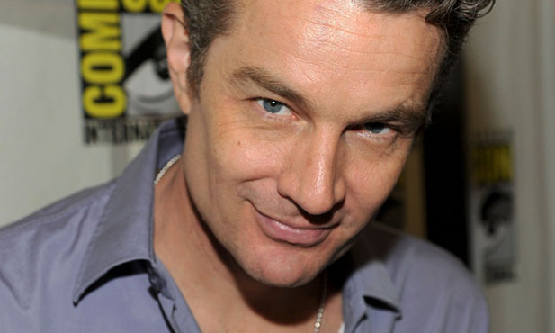 James Marsters, Buffy, Spike, Drussila, Spike & Dru, gibi, comic