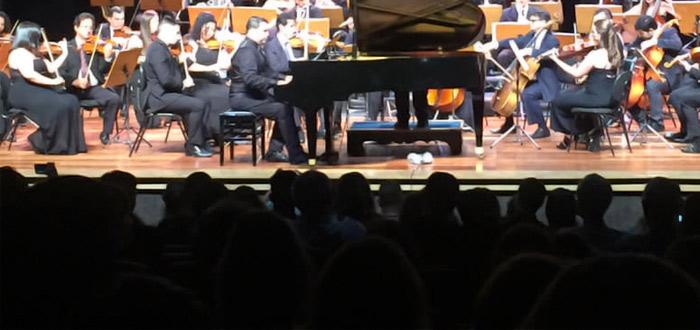 publico orquestra sinfonica