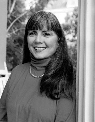Anne Rice autora do livro Entrevista com o Vampiro