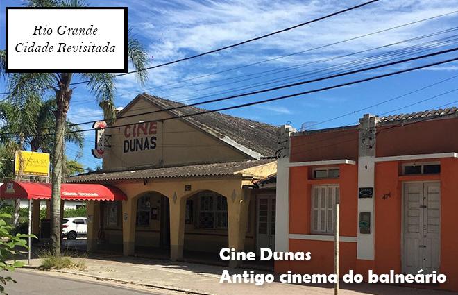 Rio Grande – cidade criativa revisitada
