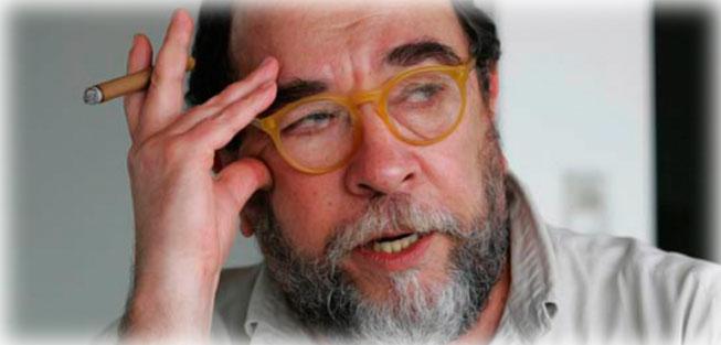 Fernando Morais passou 5 anos pesquisando, reunindo fontes e entrevistas para escrever Corações Sujos.
