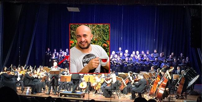 UFMT 49 anos - homenagem contou com Luiz Marchetti