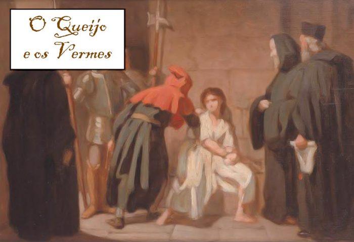 Análise e Resenha do livro O Queijo e os Vermes