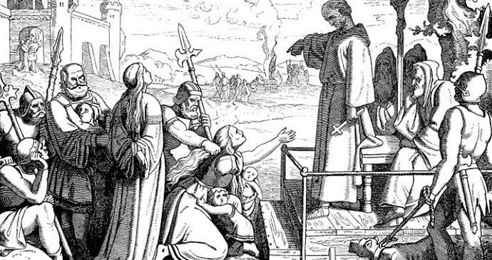 inquisição o queijo e os vermes