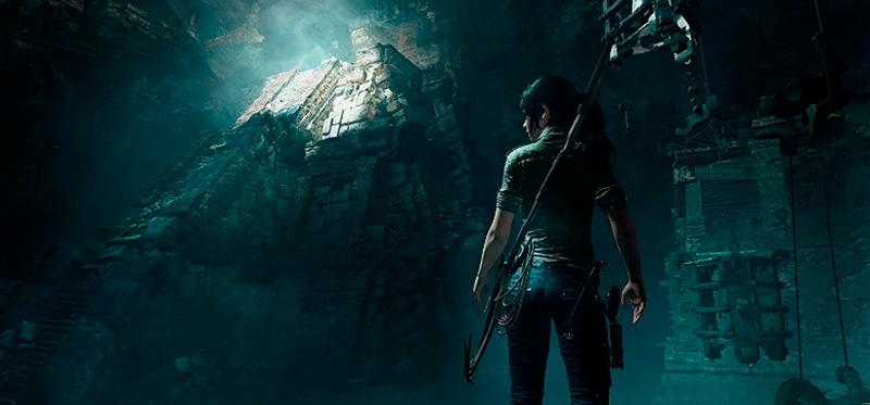 Livro Os Dez Mil Imortais Tomb Raider - explorando tumbas