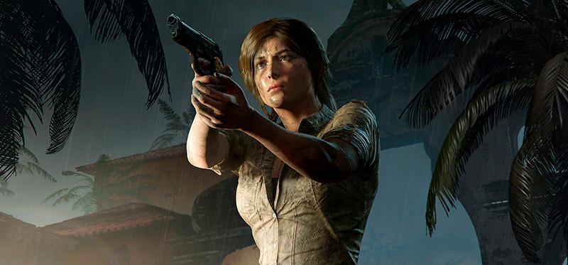 Livro Os Dez Mil Imortais Tomb Raider - Lara Croft Exploradora