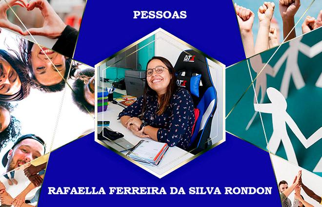 Pessoas – Rafaella Ferreira da Silva Rondon