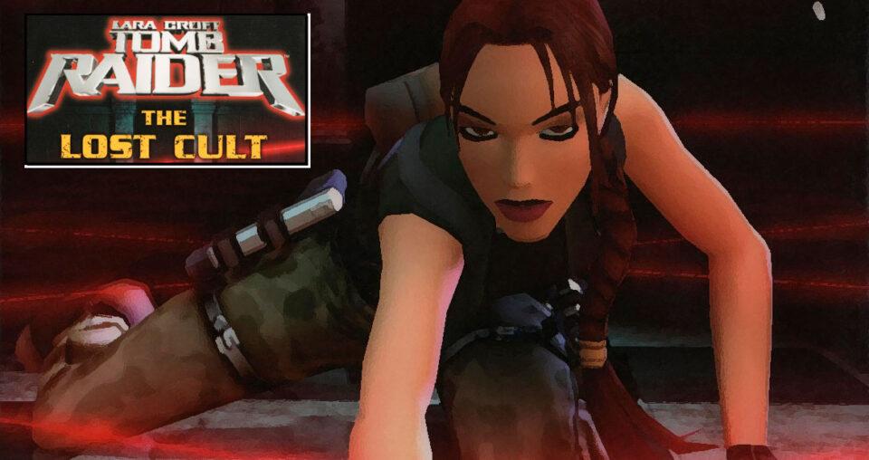 Tomb Raider The Lost Cult por E.E. Knight – análise e resenha do livro