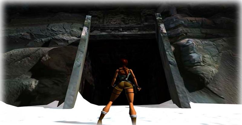 Tomb Raider The Lost Cult primeiro jogo da saga