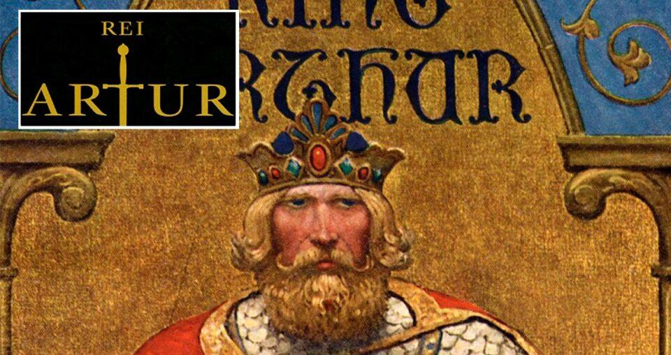 Rei Artur por Allan Massie – Análise e resenha do livro