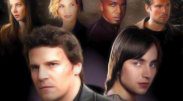 Livro dos Mortos quarta temporada da série